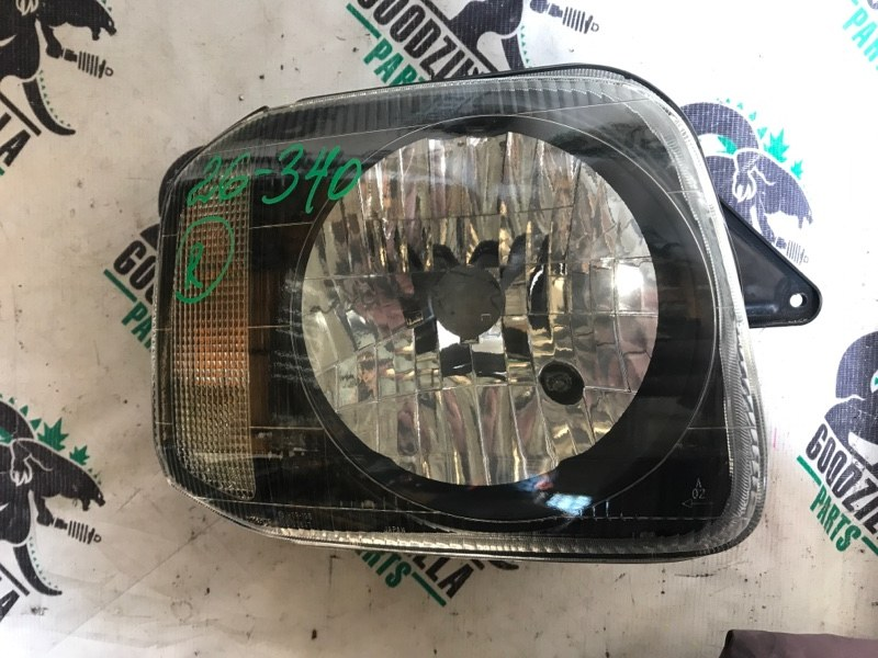 Фара Suzuki Jimny JB23W K6A передняя правая