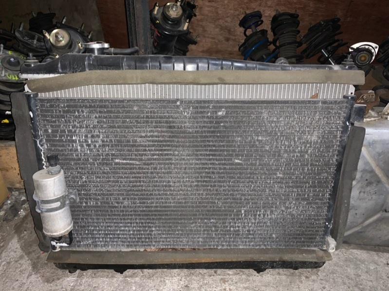 Радиатор основной Nissan Skyline ENY34 RB25DET 1999