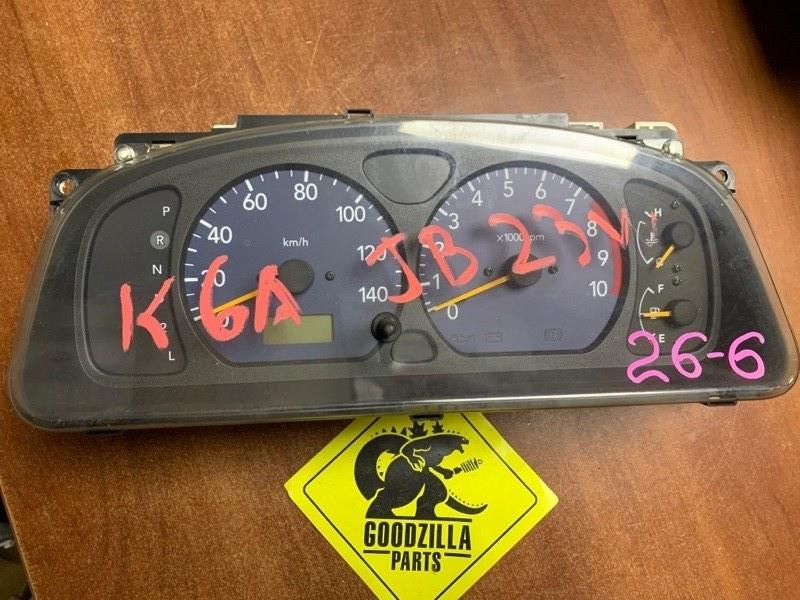 Спидометр Suzuki Jimny JB23W K6A 2002
