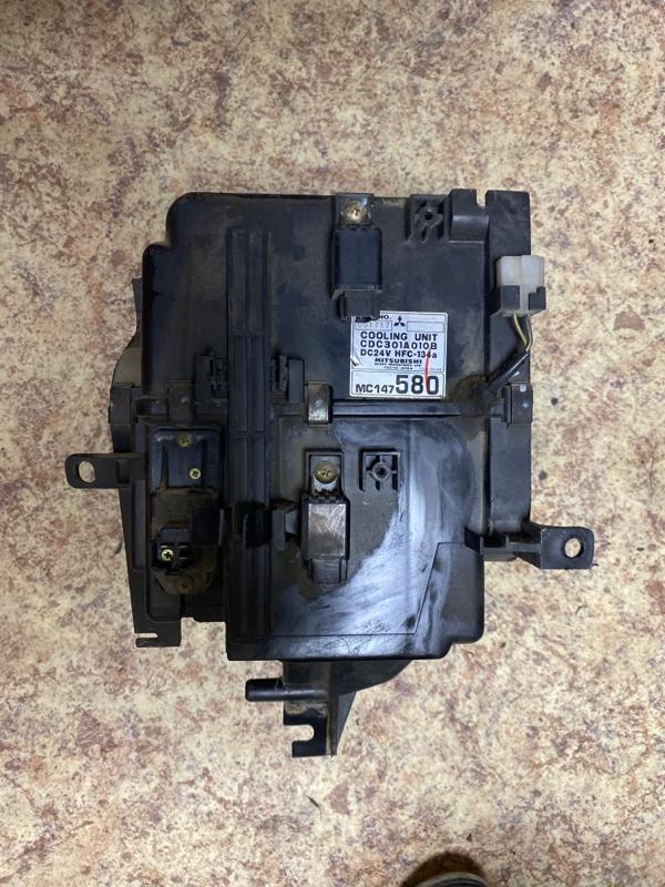 Радиатор кондиционера Mitsubishi Canter FE518 4D35 1997