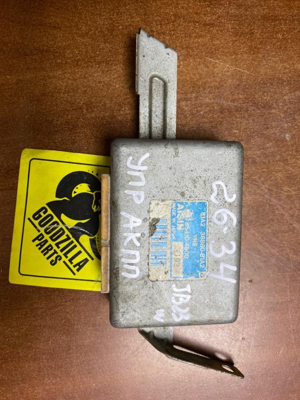 Блок управления акпп Suzuki Jimny JB23W K6AT 2000