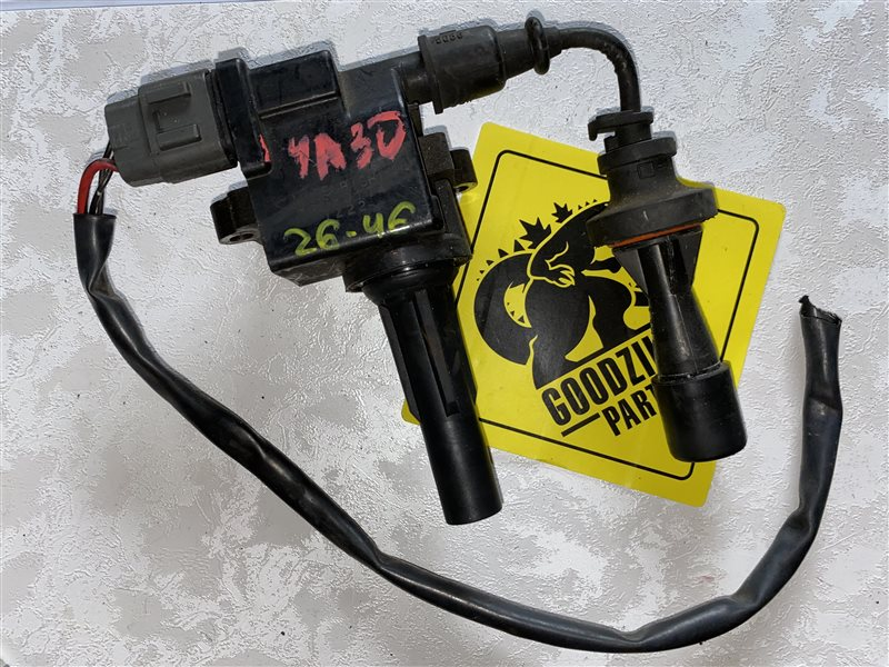 Катушка зажигания Mitsubishi Pajero Mini H56A 4A30