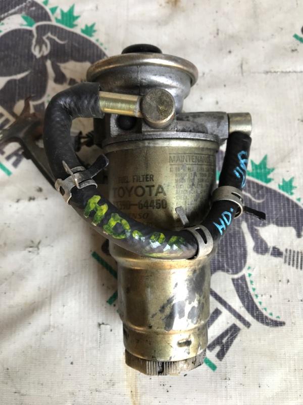 Насос ручной подкачки Toyota