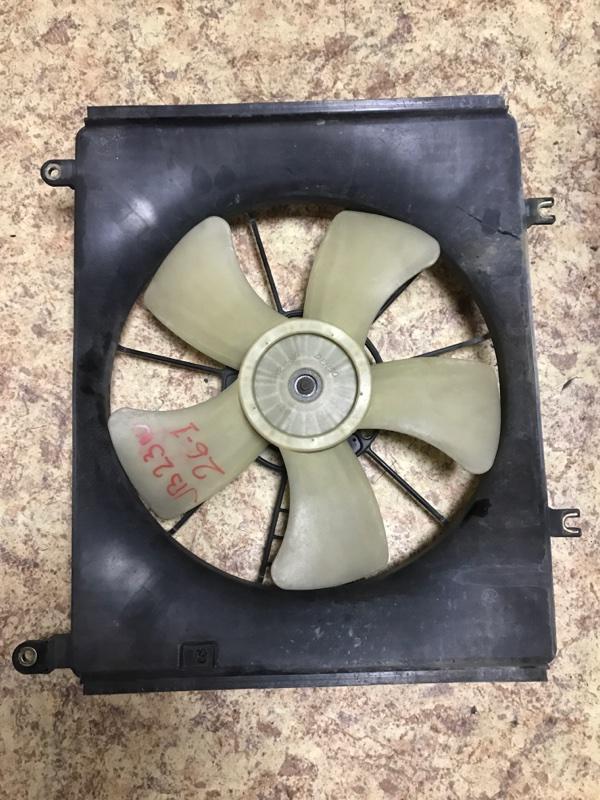 Вентилятор радиатора Suzuki Jimny JB23W K64 передний