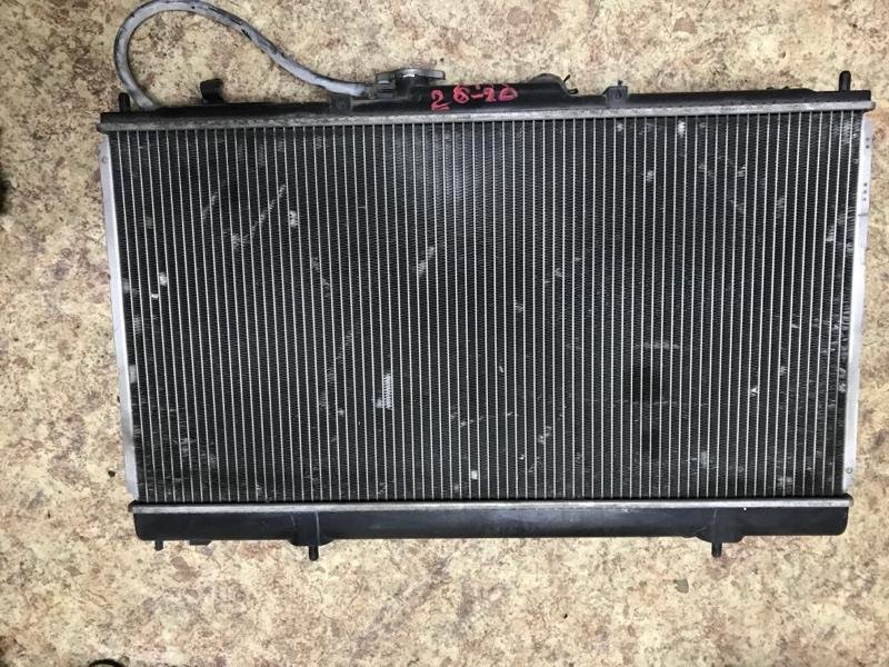 Радиатор основной Mitsubishi Legnum EC5W 6A13 передний