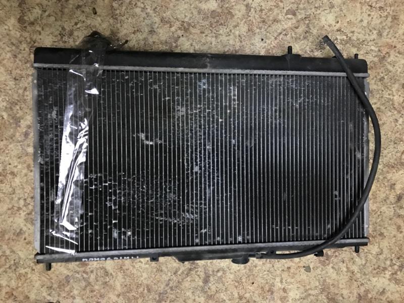 Радиатор основной Mitsubishi Galant EC5A 6A13 передний