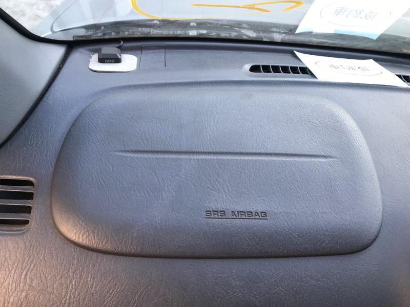 Airbag пассажирский Toyota Cami J102E K3VE 2005 передний