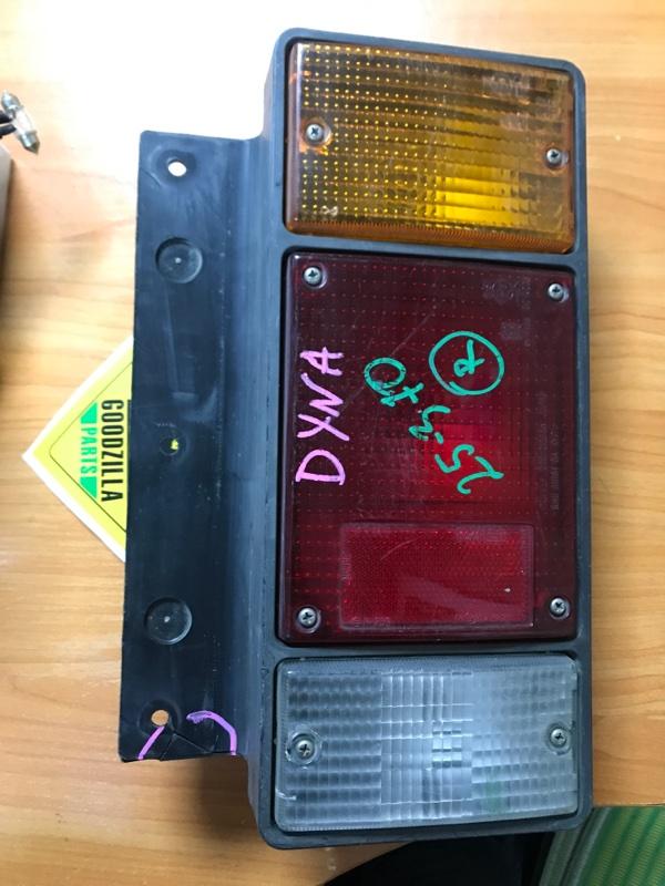 Стоп-сигнал Toyota Dyna задний правый