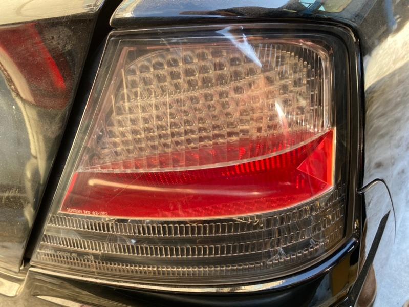 Стоп-сигнал Nissan Cedric HY34 2002 задний