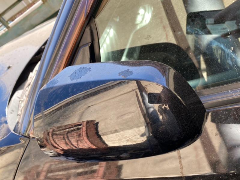 Зеркало Nissan Cedric HY34 2002 переднее левое