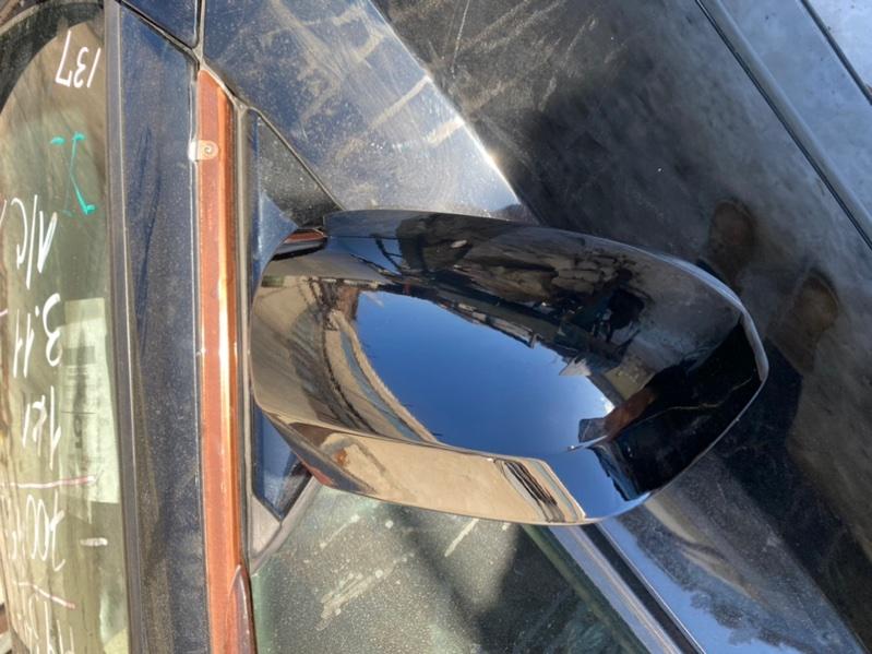 Зеркало Nissan Cedric HY34 2002 переднее правое