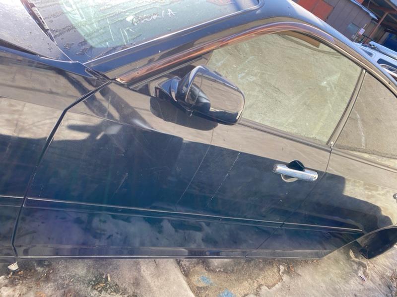 Дверь Nissan Cedric HY34 2002 передняя левая