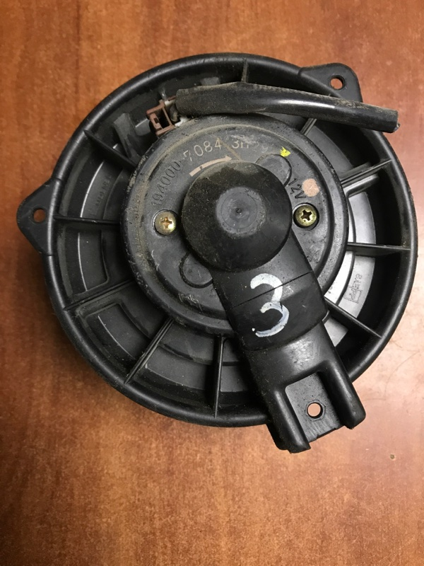 Мотор печки Honda Crv RD1 B20B