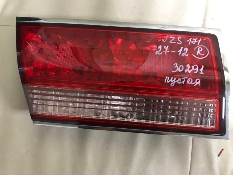 Стоп-вставка Toyota Crown JZS171 задняя правая