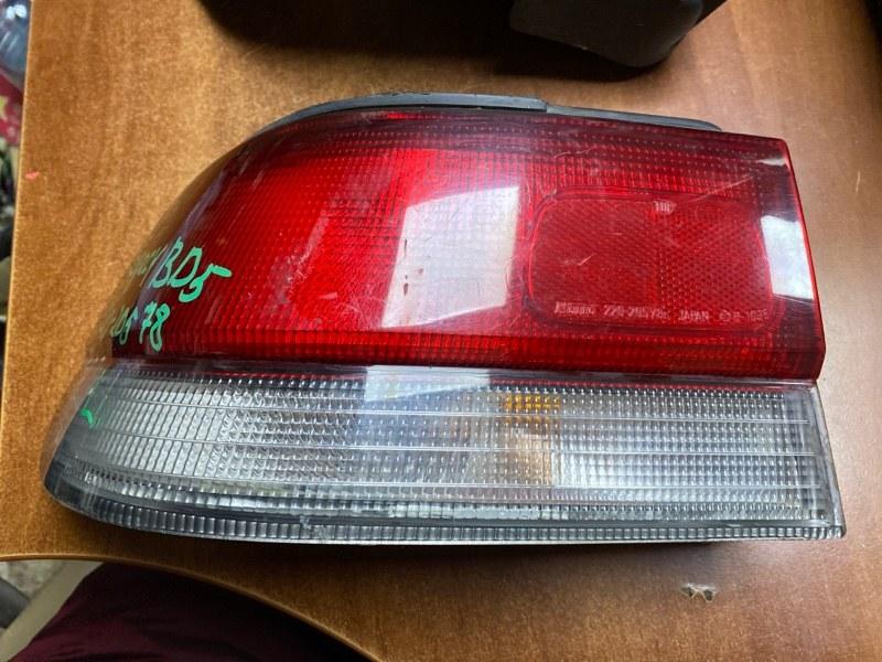 Стоп-сигнал Subaru Legacy BD5 задний левый