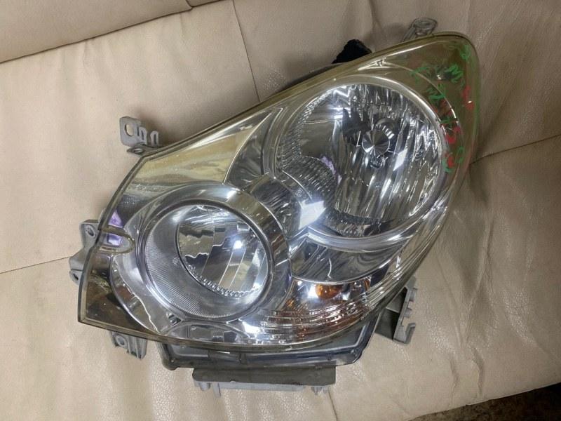 Фара Daihatsu Mira L275S передняя левая