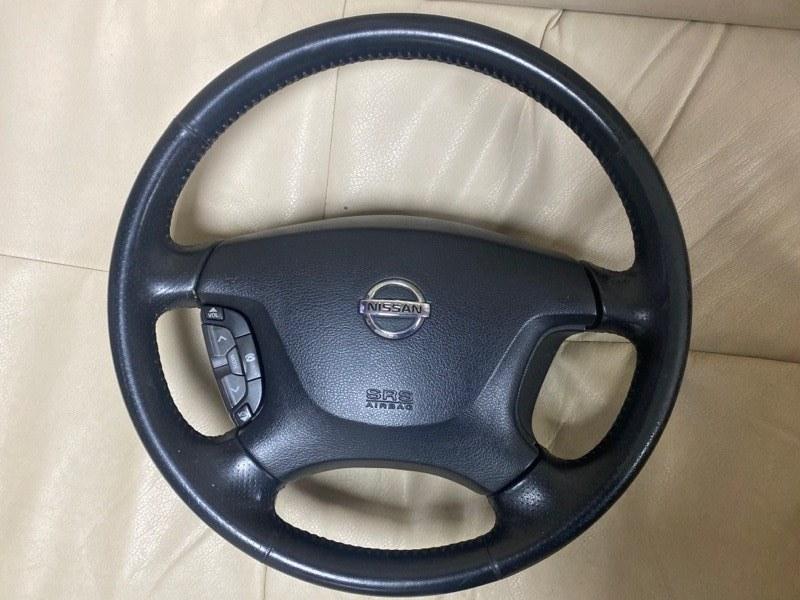 Руль Nissan Gloria HY34 передний