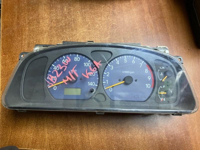 Спидометр Suzuki Jimny JB23W K64 передний
