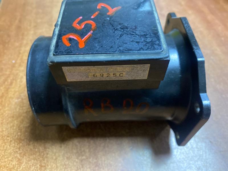 Датчик расхода воздуха Nissan RB20