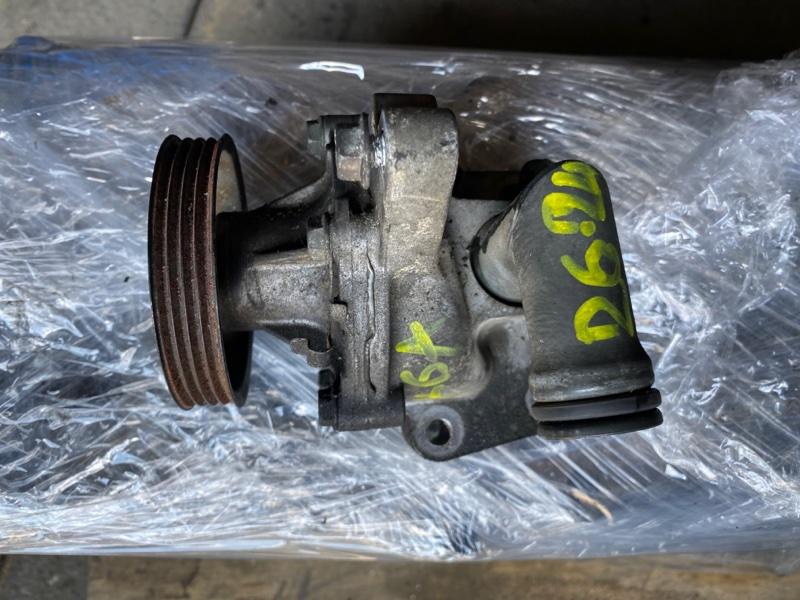 Водяная помпа Suzuki Jimny JB23W K6AT 2000