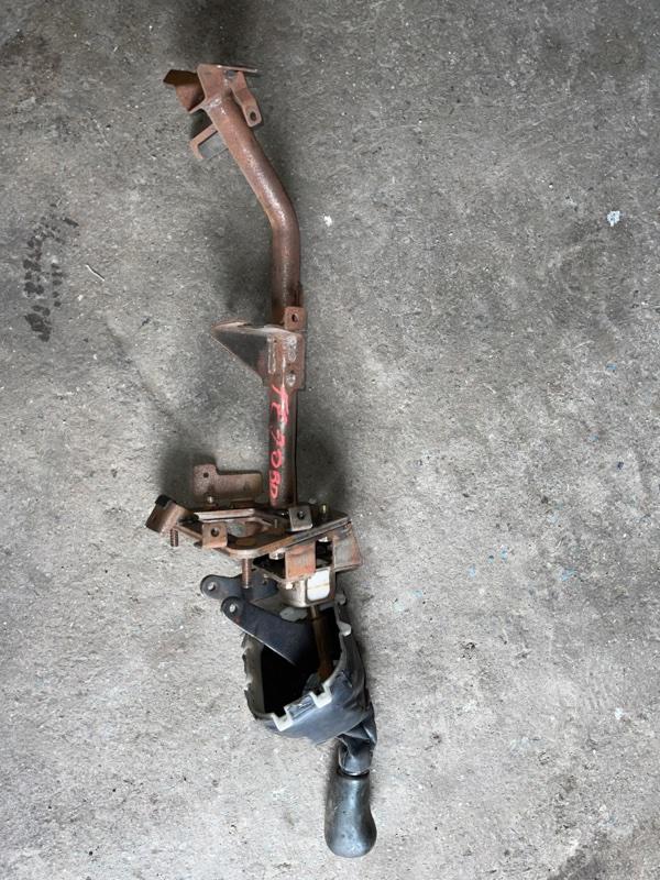 Селектор мкпп Mitsubishi Canter FB70B 4M50