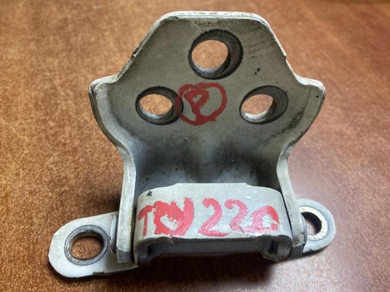 Петля дверная Toyota Toyoace TRY220 передняя правая