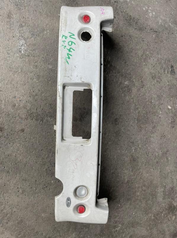 Бампер Mitsubishi Rvr N64W задний