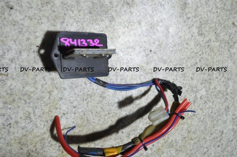Реостат Toyota Vitz SCP10 #841332