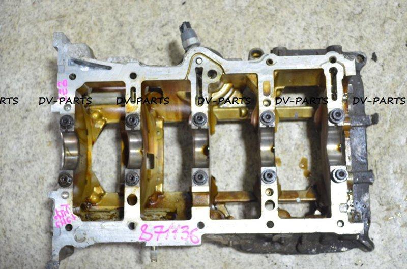 Поддон Toyota Celica ZZT231 2ZZ-GE #871136