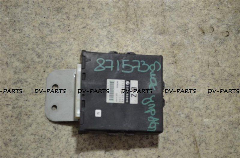 Блок переключения кпп Subaru Legacy BP5 #871573