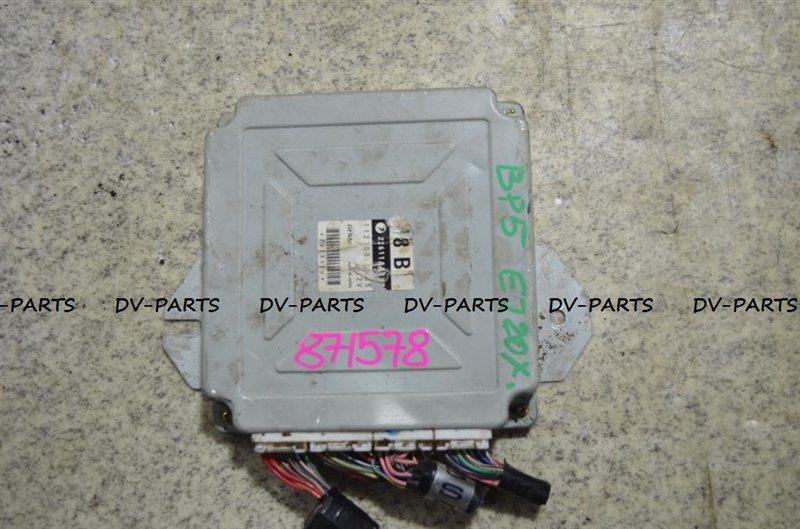 Блок управления efi Subaru Legacy BP