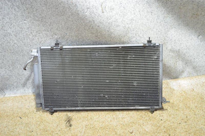 Радиатор кондиционера Toyota Celica ZZT231 1ZZ-FE #941213