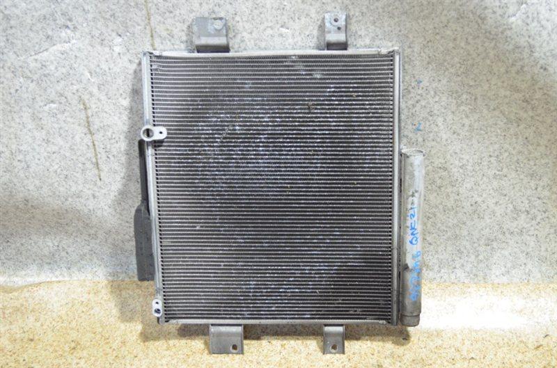 Радиатор кондиционера Toyota Bb QNC20 #941216