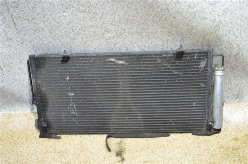 Радиатор кондиционера Subaru Impreza GG2 #941222