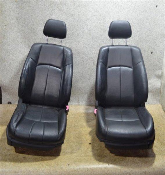 Сидение Nissan Skyline PV36 #941660