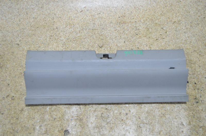 Накладка замка багажника Honda Insight ZE2 #941763