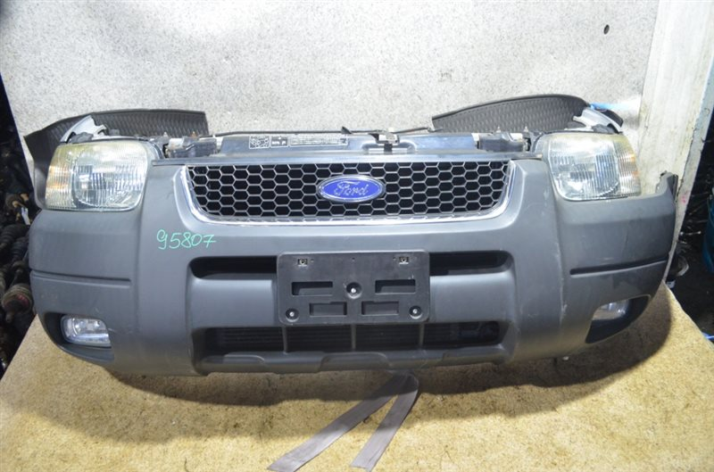 Nose cut Mazda Ford Escape EPEWF YF 2002 передний #95807