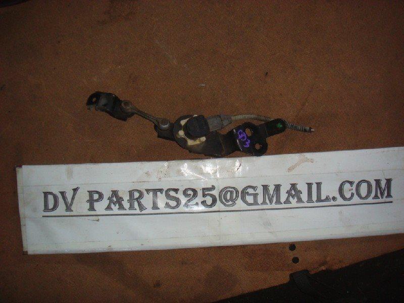 Датчик корректора фар Honda Fit GD3 #40619