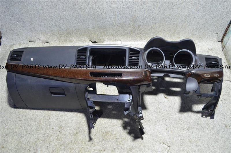Торпедо Mitsubishi Galant Fortis CY4A #75438