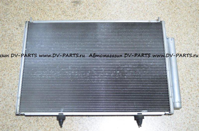 Радиатор кондиционера Toyota Lite Ace S402M 3SZ-VE #751405