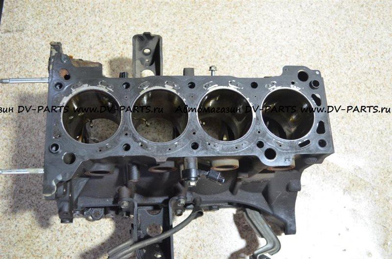 Блок двигателя Toyota Hiace TRH200 1TR-FE #751508