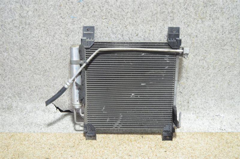 Радиатор кондиционера Subaru R2 RC1 EN07 #761456