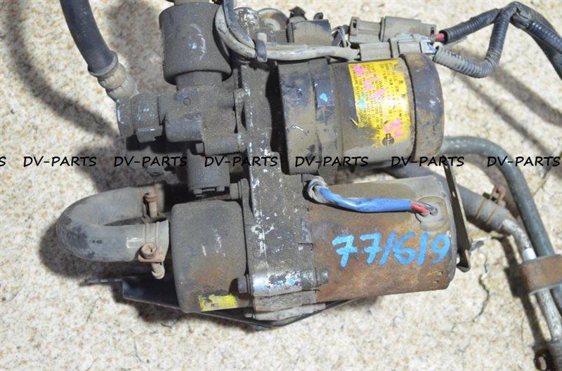 Насос включения 4wd Nissan Stagea WC34 RB25DE #771619