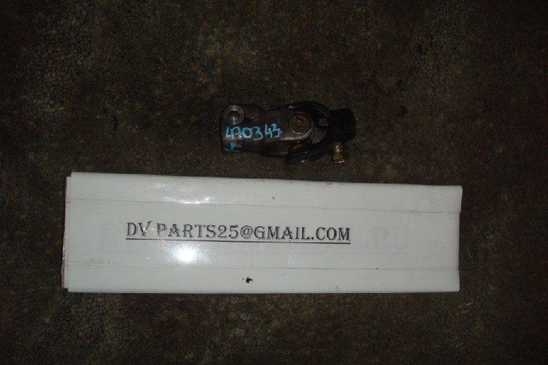 Рулевой карданчик Daihatsu Mira L250S передний #470343