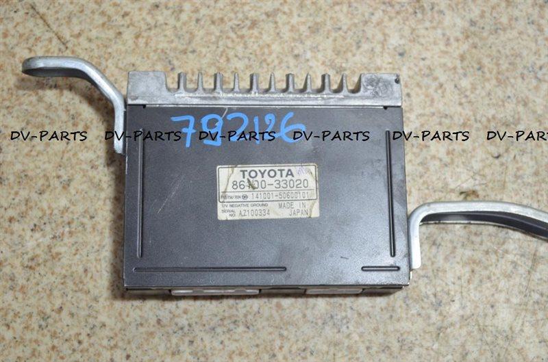 Электронный блок Toyota Windom MCV21 2MZ-FE #792126