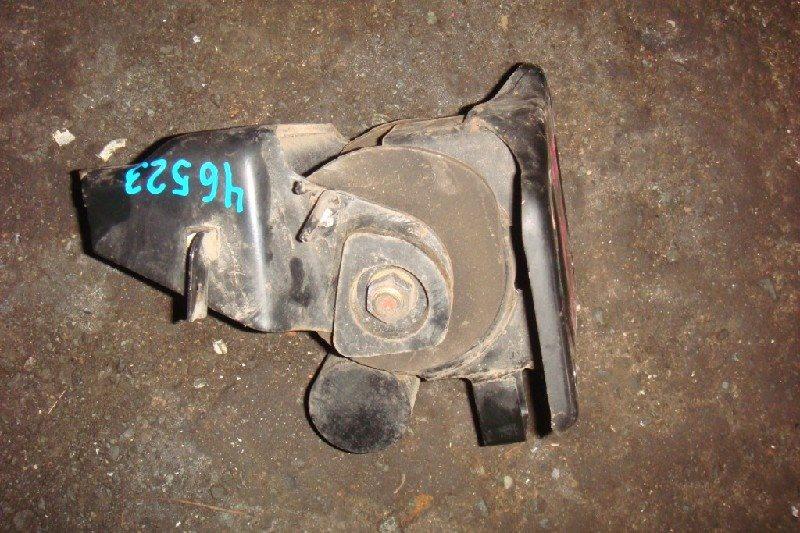 Подушка двигателя Mitsubishi Diamante F12A 6A12 #46523