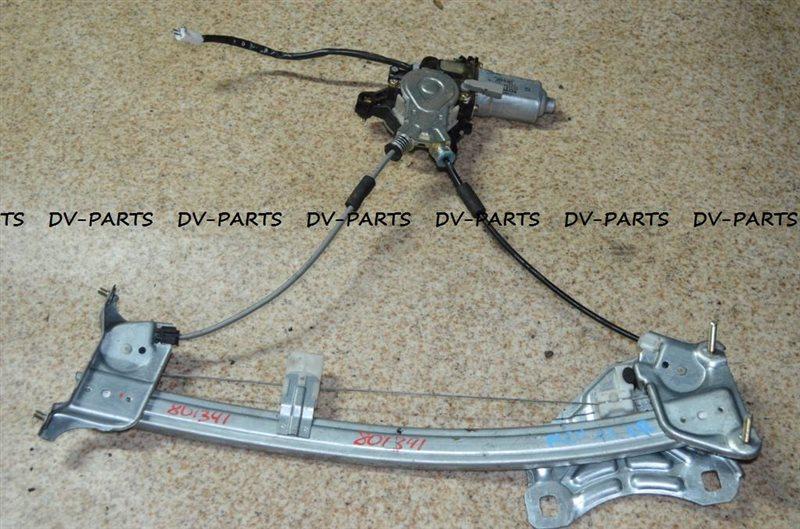 Стеклоподъемник Toyota Windom MCV21 задний правый #801341