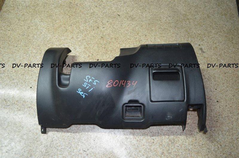 Консоль под рулевой колонкой Subaru Impreza GF1 #801434