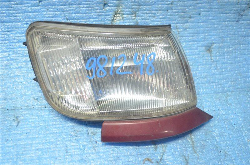 Габарит Mitsubishi Rvr N23W передний правый #981248