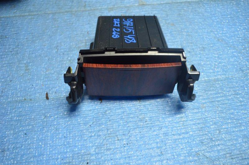 Бардачок Toyota Allion ZRT260 #971548